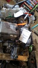 1993 SAAB 9000 2.3 VIN B NON-TURBO ENGINE MOTOR ASSY 126000 MILES NO CORE CHARGE