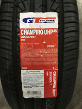 1 New 205 50 17 GT Radial Champiro UHP A/S Tire