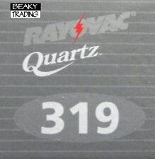 Genuine Rayovac 319 SR527SW Watch Battery [1-Pack]