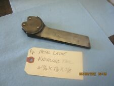 Metal Lathe Knurling Tool