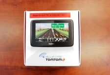 Fiat 500e-500 TomTom Blue & Me GPS & dashboard mounting bracket (used in box)