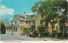 Old New Inn, BOURTON ON THE WATER, Gloucestershire