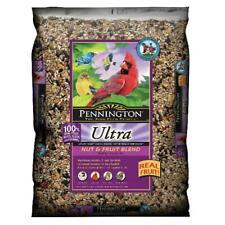 New listing Pennington Fruit & Nut Blend Wild Bird Seed & Feed Songbirds Grains Nuts 14 lbs