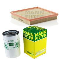 MANN-Filter Set Ölfilter Luftfilter Inspektionspaket MOL-9693747