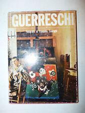 Quaderni Imago 1 - fotografie Casiraghi: Giuseppe Guerreschi 1964 testi ITA ENG