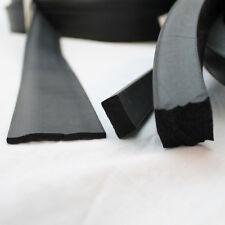 VKP10x40mm EPDM Vierkantprofil Rechteckprofil Moosgummiprofil Dichtband 11,7€//m