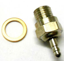 Number 3 1.2v RC Nitro Engine Glow Plug .05 to.07 and .12 - .28