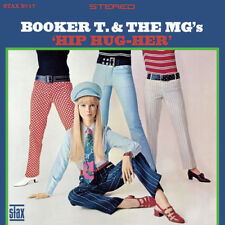 Booker T & Mg's - Hip Hug Her [New Vinyl LP]
