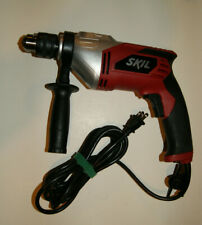 "Skill Hammer Drill 6445 7.0 A 1/2"" Chuck Variable Speed Never Used"