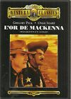 """DVD """"L'Or de Mackenna""""- G.Peck-Omar Sharif NEUF SOUS BLISTER"""