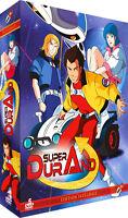 ★ Super Durand ★ Intégrale (diffusée à la TV) - Coffret 5 DVD