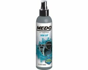 Medo Pump Spray NEW CAR Air Freshener 236ml