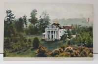 Kane Pa, Mansion / Residence of Mrs. E.D. Kane c1910 Postcard C6