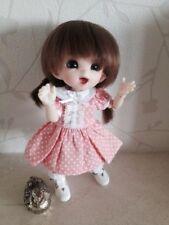 1/8 BJD Doll BJD/SD BB Cute PongPong Doll Pukifee FR anime manga dollfie