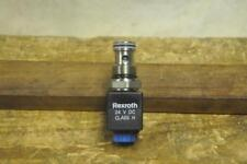 REXROTH SOLENOID OD1531173AS000 COIL OD02170130OC00 NEW