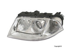 Headlight Assembly-Hella Left WD EXPRESS 860 54073 044 fits 01-05 VW Passat
