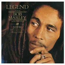Legend [30th Anniversary Edition] [LP] by Bob Marley/Bob Marley & the Wailers (Vinyl, Jun-2014, 2 Discs, Island (Label))