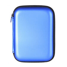 """1PC 2.5"""" External USB Hard Drive Disk HDD Carry Case Cover Pouch Storage Bag"""