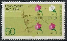 Germania occidentale 1984 SG # 2049 Gregor Mendel MNH #D 121