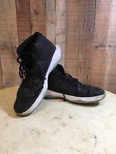 Nike Air Jordan Ultra. Fly Black Reflective silver size 11