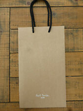 Paul Smith Jeans morbido sacchetto di carta piccole PORTAEREI 18.5cm x 32cm