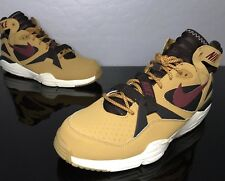 Nike Air Trainer Max 91 SC Haystack Wheat Flax Bo Knows Size 11 309748-700