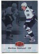 2006-07 Flair Showcase Parallel Legacy Collection 199 Markus Naslund 45/100