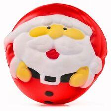 Christmas Foam Ball - Fun Christmas Stocking Filler Toy - Secret Santa Gift Idea