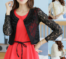 3/4 Sleeve Floral Classic Blouses for Women