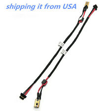 DC POWER JACK HARNESS PLUG IN CABLE FOR ACER Iconia Tablet A500 A501 DC30100I800