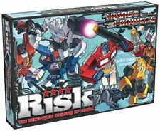 Strategy Risk Vintage Board & Traditional Games