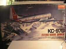 1/72  kc 97g flying boom tanker boeing academy model kits maquette USAF