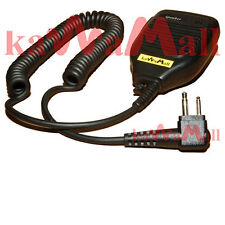 2X Speaker Mic Motorola XTN XU2100 XV2100 MTXSP