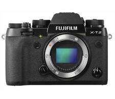 Fotocamere Mirrorless FUJI - X-T2 BODY nero Formato APS-C