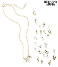 Aeropostale Bethany Mota Make-Your-Own Short-Strand Necklace