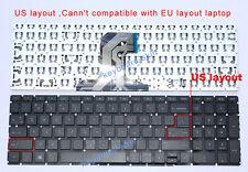New for HP Pavilion 250 G5 255 G5 256 G5 15-BA 15-AY laptop keyboard US no frame