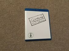 genesis three sides live blu-ray audio 5.1