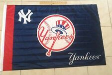 "New York Yankees Flag Banner MLB By Good Stuff 28"" x 42"""