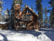 FAMOUS BIG BEAR LUXURY CABIN, LAST MINUTE DEAL, 3 DAY 2 NIGHTS IN JULY / AUGUST