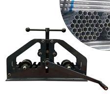 Portable Tr 60 Industrial Tube Roll Bender Metal Bending Mahine High Precision