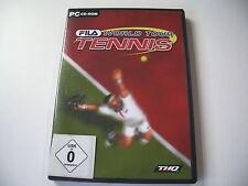 FILA World Tour Tennis      (PC)