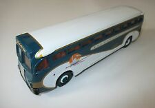 Bus Omnibus Linienbus Coach Greyhound Lines NY Kingston, Corgi Classics in 1:50!