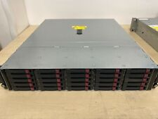 More details for hp storageworks d2700 disk enclosure w/ 25 x 900gb 6gbps 2.5