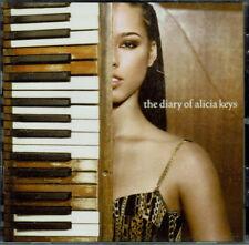 Alicia Keys - The Diary Of Alicia Keys CD - Near Mint
