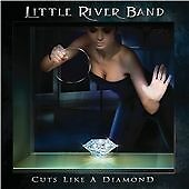 Little River Band - Cuts Like a Diamond (2013)  CD  NEW/SEALED  SPEEDYPOST