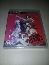 No More Heroes: Heroes' Paradise (Sony PlayStation 3) Brand New