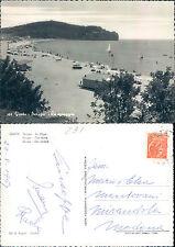 GAETA,LA SPIAGGIA-F.G.LAZIO(LT) N.41356