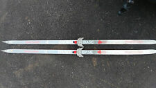 Fischer 195CM Royal Crown Base Cross Country Skis Waxless