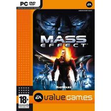 Mass Effect - PC - NEUF
