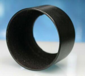 Lens Hood Shade for Sigma 90mm F/2.8 Macro AF Lens, Bayonet, Twist-On, Black, Pl